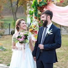 Wedding photographer Gennadiy Kalyuzhnyy (Kaluzniy). Photo of 27.10.2018