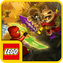 LEGO® Ninjago Tournament Theme icon
