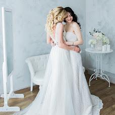 Wedding photographer Alena Rozhkova (alenarozhkova). Photo of 23.04.2017