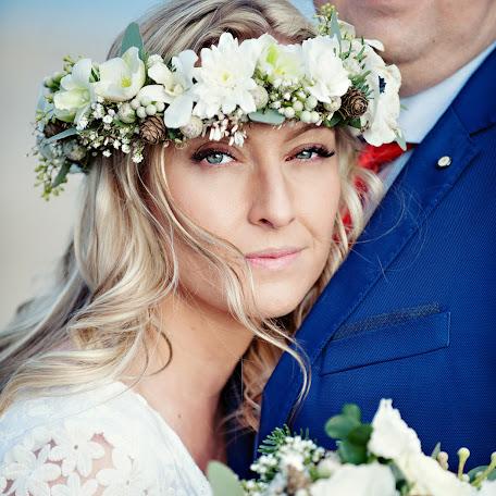 Wedding photographer Agnieszka Porada (AgnieszkaPora). Photo of 31.03.2016