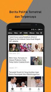 Download BaBe+ - Berita Indonesia APK on PC