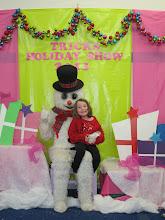Photo: Tricks Holiday Show, 2013