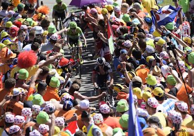 """Franse minster van Sport is kristalhelder: """"Zonder publiek geen Tour de France"""""""