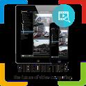 Videonetics Mobile Viewer icon