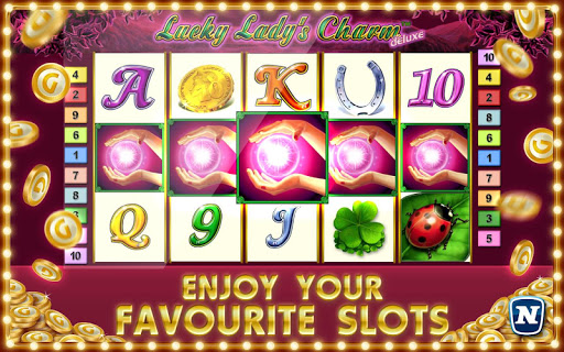 Gaminator 777 Slots - Free Casino Slot Machines  screenshots 3