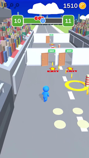 Run Party  screenshots 4