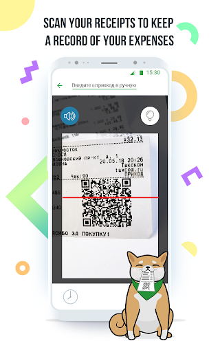 Rate&Goods - product scanner and reviews Apk apps 3