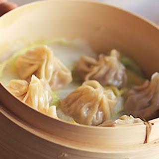 Shanghai Soup Dumplings recipe | Epicurious.com.