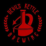 Logo for Devil's Kettle Brewing