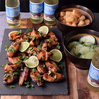 Vodka Chicken Wings Recipes
