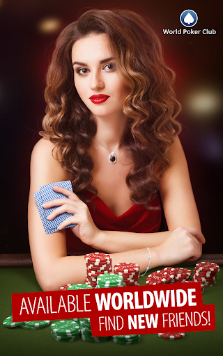 Poker Games: World Poker Club screenshot 6