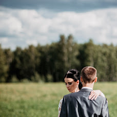 婚礼摄影师Nikolay Seleznev(seleznev)。26.03.2019的照片