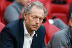 """Preud'homme : """"Men mag niet hetzelfde verwachten van ons als Brugge"""""""