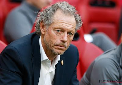 """Preud'homme : """"On ne peut pas comparer avec le match de Bruges"""""""