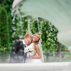 Wedding photographer Ana Robu (anuska422). Photo of 09.09.2016
