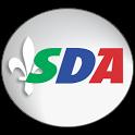 Stranka Demokratske Akcije icon