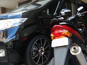 ステップワゴン RP3 2016年式スパーダ特別仕様車 アドバンスパッケージβのカスタム事例画像 T@keshiさんの2018年05月20日09:23の投稿