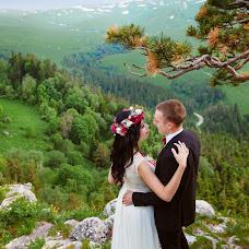 Свадебный фотограф Татьяна Бондаренко (Albaricoque). Фотография от 18.10.2016