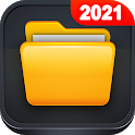 File Manager & Clean Booster icon