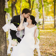 Wedding photographer Andrey Gavrilenko (agavrilenko). Photo of 12.11.2013
