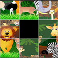 Sliding Puzzle Game: With Funny Animal Cartoon file APK for Gaming PC/PS3/PS4 Smart TV