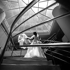 Wedding photographer Franklin Bolivar (franklinbolivar). Photo of 14.08.2018