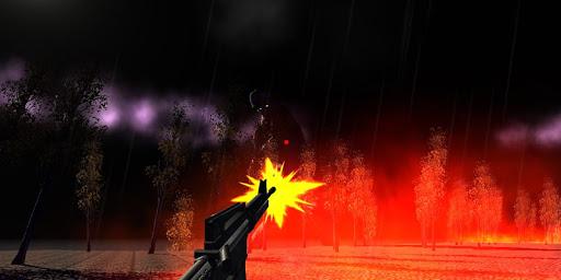 Télécharger VR Zombie Apocalypse Survival  APK MOD (Astuce) screenshots 1