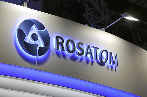 POWERING UP  Russian nuclear company Rosatom is seeking to build power plants in other African countries, including SA. Picture: BLOOMBERG/ANDREY RUDAKOV
