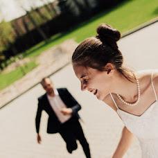 Wedding photographer Oksana Levina (levina). Photo of 23.06.2017