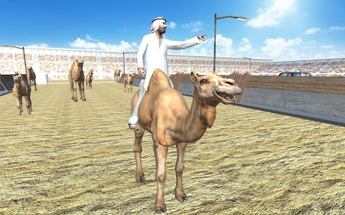 Camel race dubai camel simulator android apps on google play camel race dubai camel simulator screenshot thumbnail thecheapjerseys Images