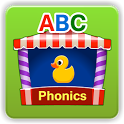 Learn Letter Sounds with Carnival Kids icon
