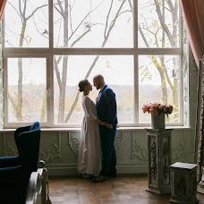 Свадебный фотограф Андрей Баксов (Baksov). Фотография от 19.11.2018