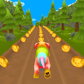 Tải Dog Run APK