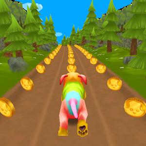 Dog Run – Pet Dog Simulator New App on Andriod – Use on PC