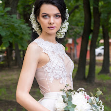 Wedding photographer Elena Polyakova (l88d11). Photo of 02.10.2016