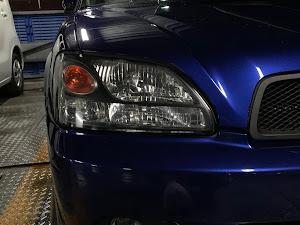 レガシィツーリングワゴン BH5 GT-B E-tuneⅡのカスタム事例画像 めだまやき@BOXERS  BREEZEさんの2020年03月13日13:45の投稿