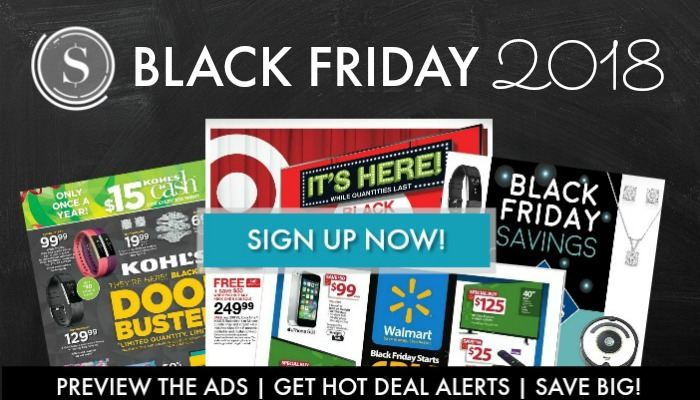 b726ca2f407 Walmart Black Friday Ad 2019 | Store Hours, Best Deals & Ad Preview!