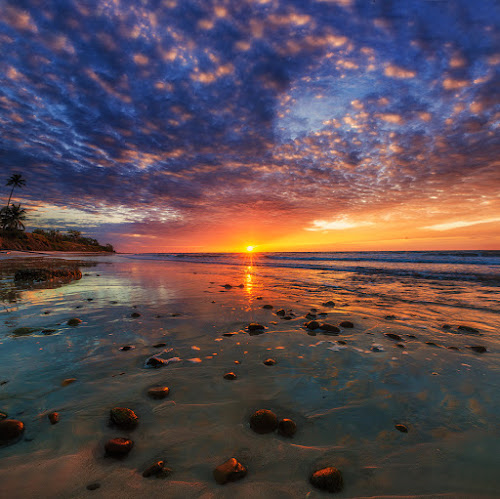 by Esmar Abdul Hamid - Landscapes Sunsets & Sunrises (  )