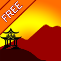 Chinese numbers FREE icon