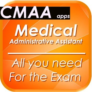 cmaa medical admin assistant android apps on google play cma exam study guide Nce Exam Study Guide