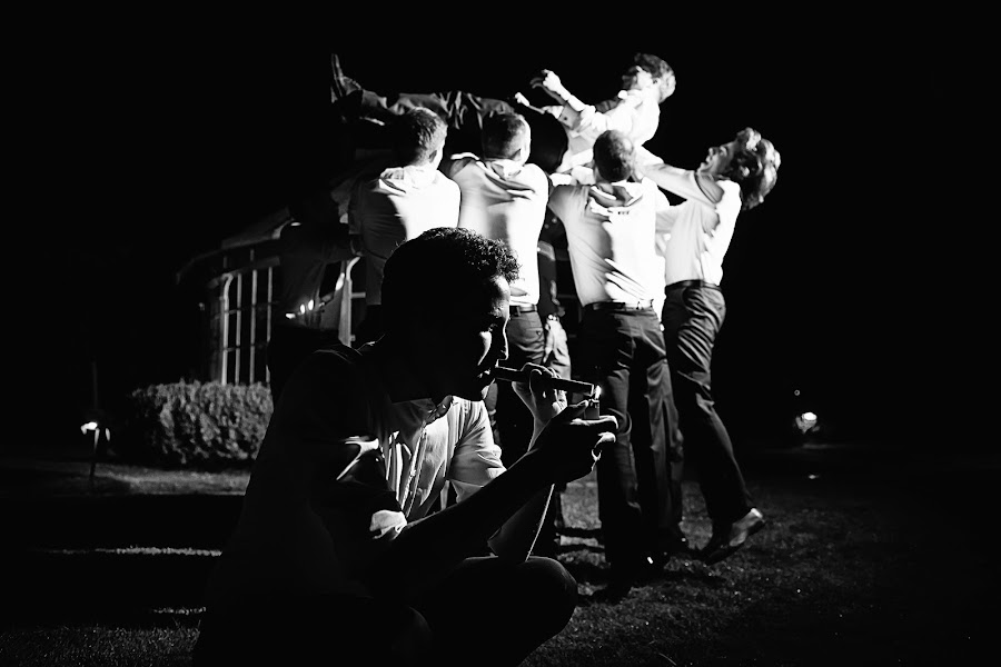 Wedding photographer Frank Ullmer (ullmer). Photo of 02.10.2014