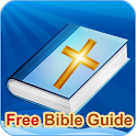 Bible Trivia Quiz Free Bible G icon