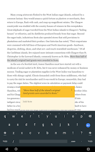 Google Play Books screenshot 22