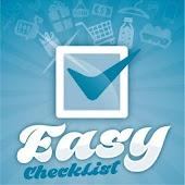 Easy CheckList