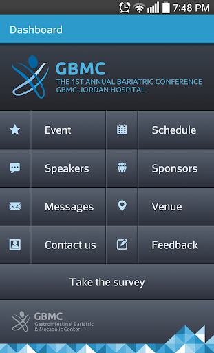 GBMC Conference