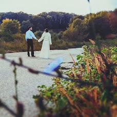 Wedding photographer Valeriy Lysenko (Kamillafoto). Photo of 07.10.2013