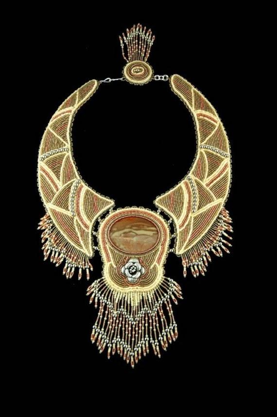 Native American – Jewelry