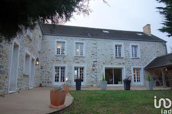 maison à Chatillon-la-borde (77)