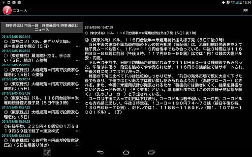 無料财经AppのiTAB|記事Game