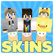 Baby skins for mcpe APK